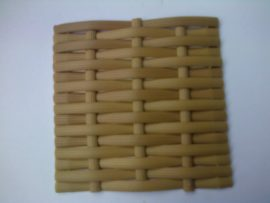 Synthetic Rattan Fibre